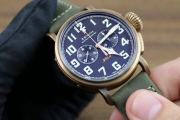 Zenith Pilot Type 20 Chronograph Extra Special Review