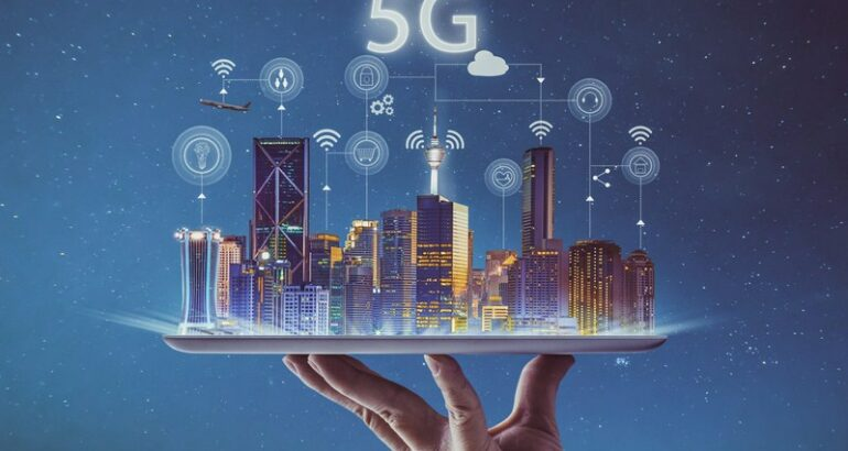 5G Is Here, But Is It Bad For Our Health