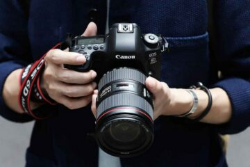 4 DSLR Camera Features You Should Know