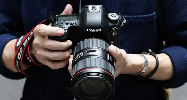DSLR Camera Features You Should Know