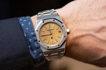 Watches On Models? Not On Instagram, Says WatchPro