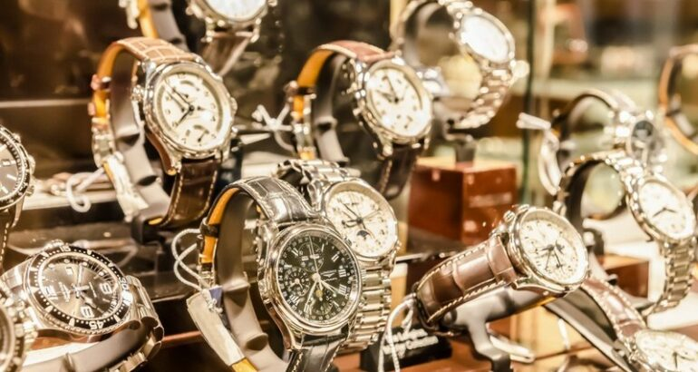 What's Your Perfect Watch? Here's a 10-Step Plan to Find It